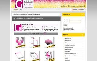 Media Print Grunenberg